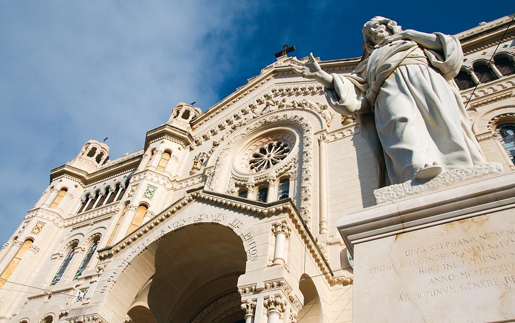 Due nuovi parroci a Reggio Calabria