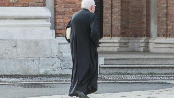 parroco nonno