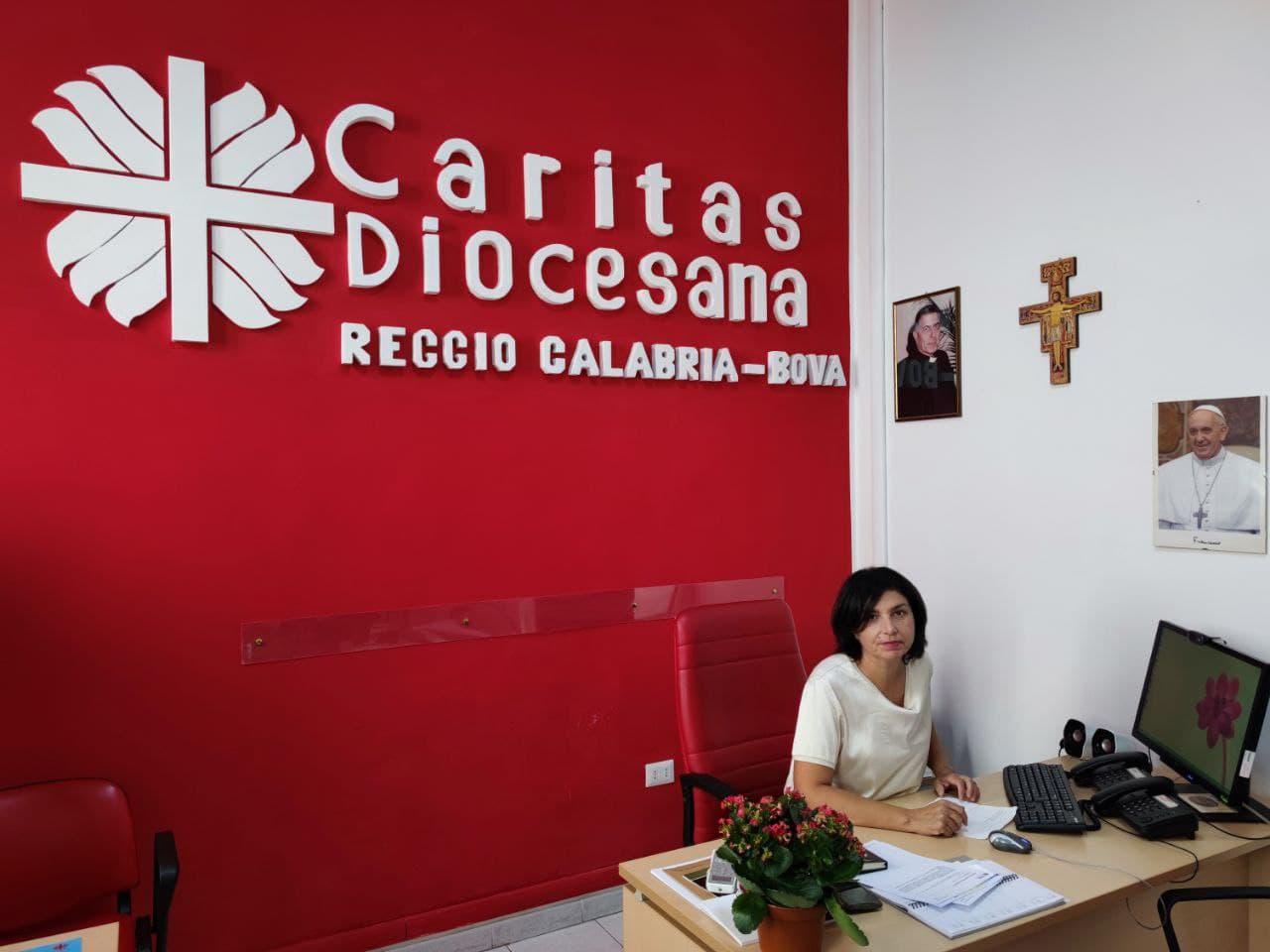 Caritas Reggio Calabria