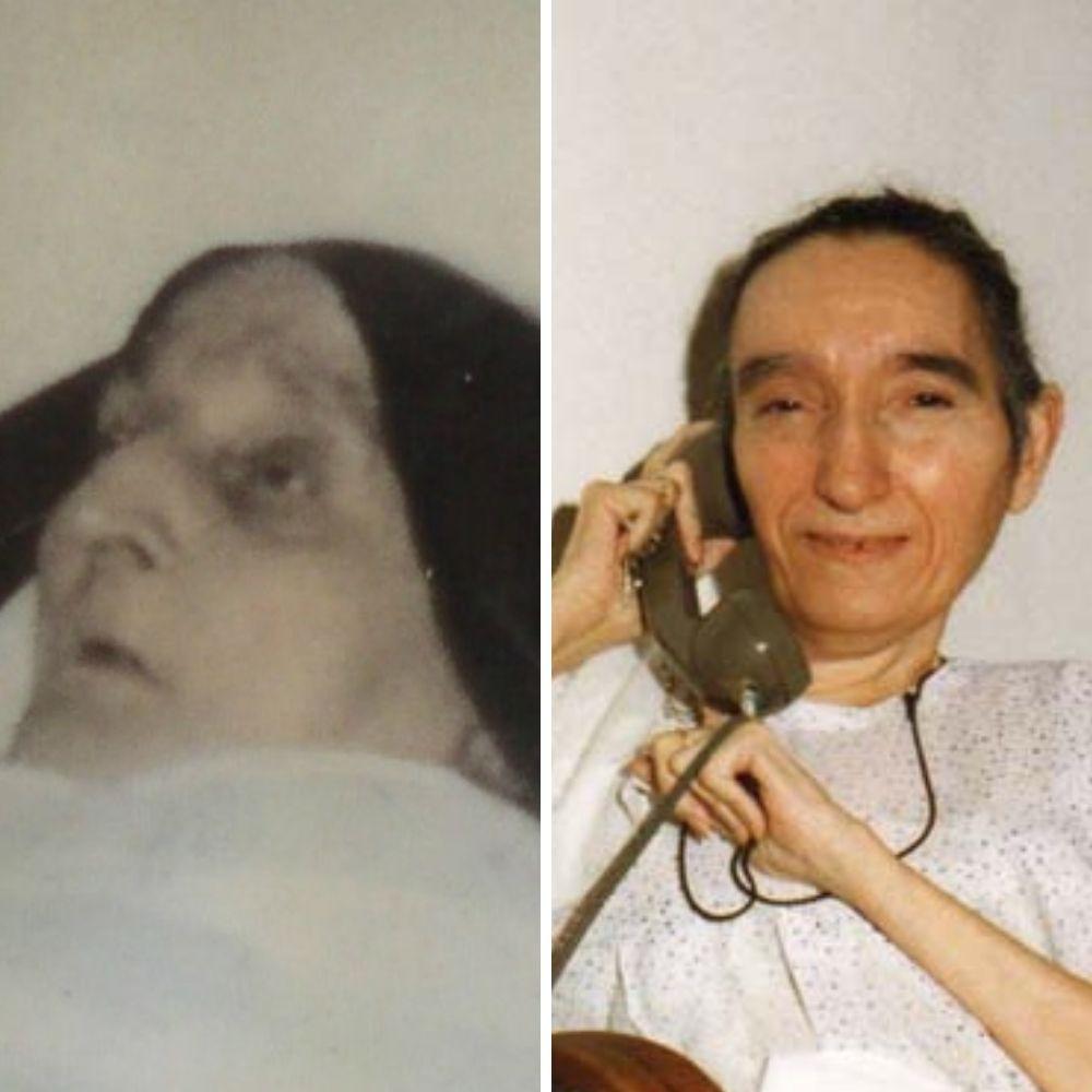 Nuccia Tolomeo e Maria Antonia Samà saranno proclamate beate oggi