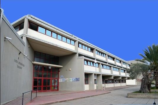 Liceo Zaleuco Locri
