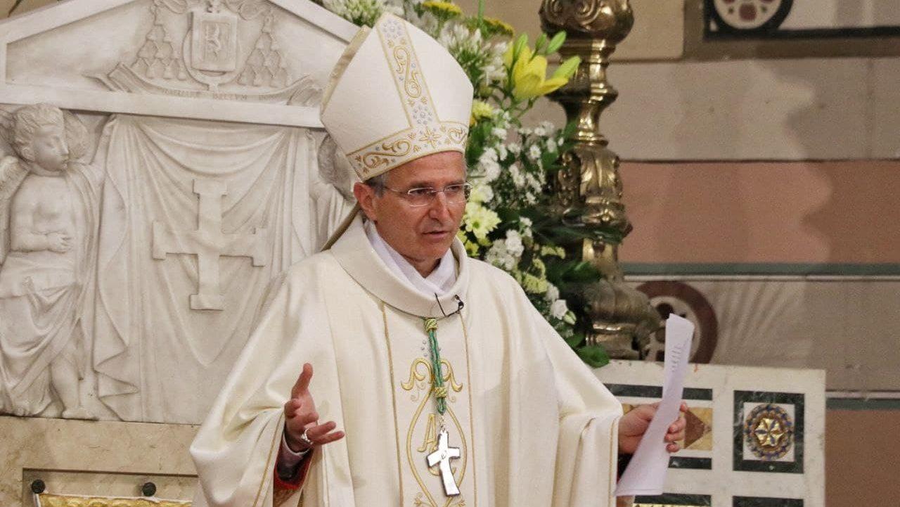 diocesi reggio nuove nomine morrone
