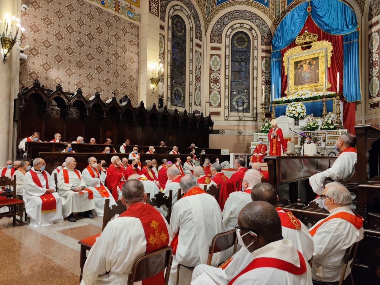 Gli Organi di Consiglio diocesani di Reggio Calabria