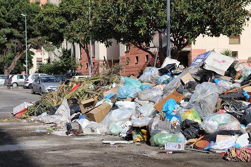 gestione rifiuti reggio calabria
