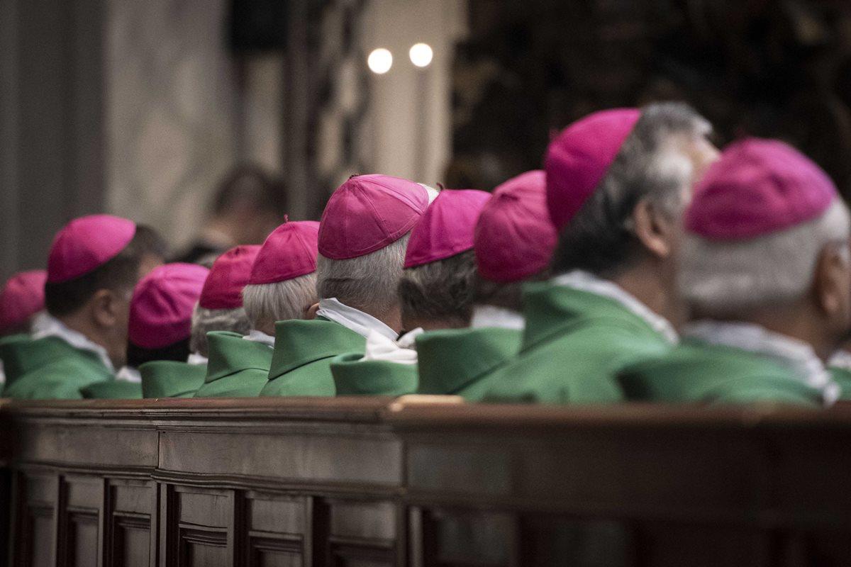 I vescovi calabresi sul Seminario